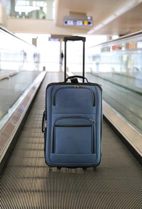 Handgepäck Koffer Weichschale