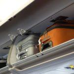 Handgepäck Koffer Eurowings (Germanwings): Alles Wichtige zu den Bestimmungen (2020)