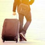 Handgepäck-Koffer 55x40x20: Welche Modelle sich im Jahr 2018 bewähren