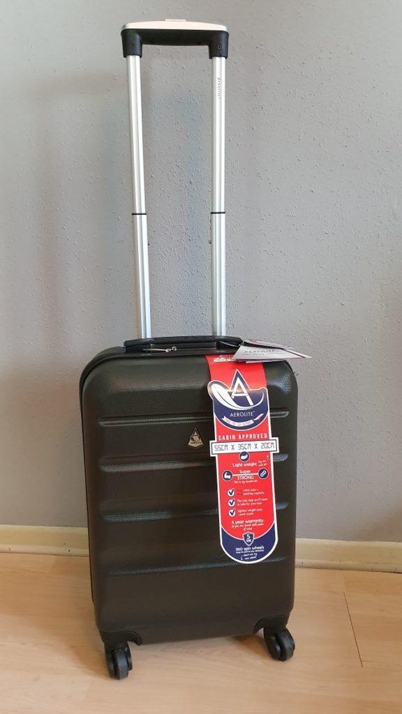 Aerolite Handgepäck Koffer edited cut